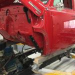 1951 Chevrolet truck Restoration