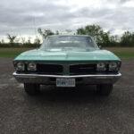 1968 Pontiac Beaumont restoration
