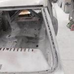 67 Chevelle Restoration