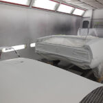 71 Mustang Restoration - Body & Paint