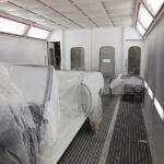 71 Mustang Restoration - Body & Paint