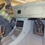 1948 Ford Anglia Restoration - Custom Center Console