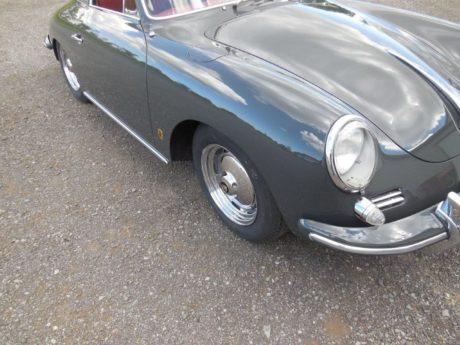 1956 Porsche