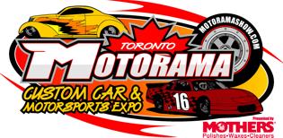 Motorama Car Show Toronto
